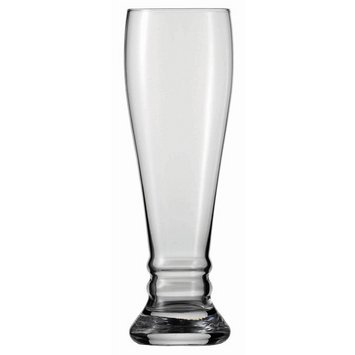 Schott Zwiesel Beer Basic Bavaria Beer Glasses (Model 837267) - Set of 6