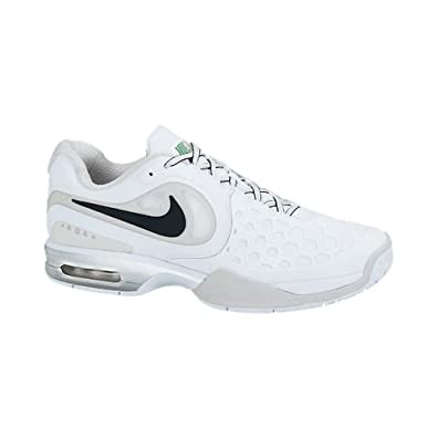 6b991d153f805 ... nike air max courtballistec 4.3 mens tennis trainers 487986 101  sneakers shoes nadal federer (uk ...
