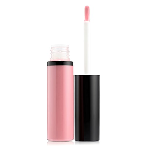 - Jolie Lumi-Creme - Sheer Liquid Lip Cream Gloss (Strawberry Cream)