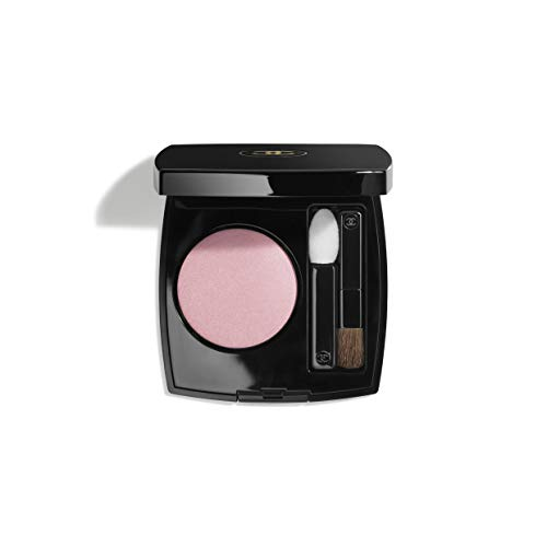 OMBRE PREMIERE Longwear Powder Eyeshadow Color: 12 Rose Synthetiq