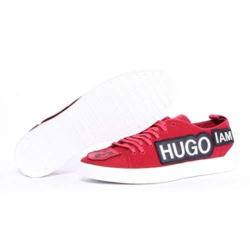 Maschi Scarpe Hugo Boss Tenn VLC Zero qnqfO5r6