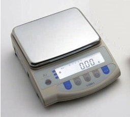 Báscula de precisión de laboratorio orafo Plata 3200 g D 0.01 g legale para la venta y transazioni a Norma de Legge: Amazon.es: Industria, ...