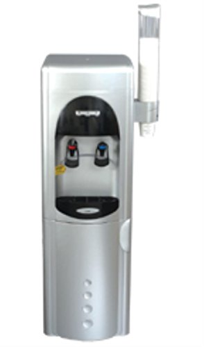 Crystal Quest CQEWC00910 Reverse Osmosis Water Dispenser With Both Hot Cold Water price