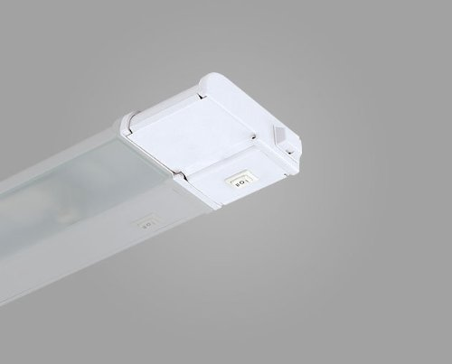 Counter Attack Under Cabinet Light Finish: Stainless Steel