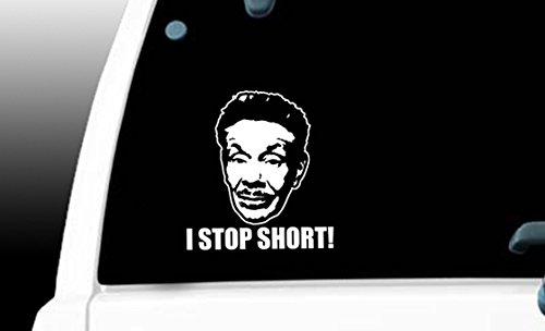 I Stop Short Frank Costanza - 6