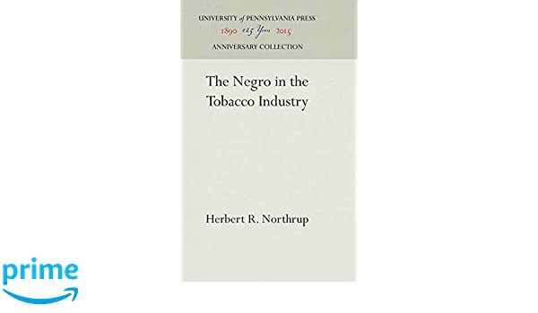 the negro in the bituminous coal mining industry the racial policies of american industry report
