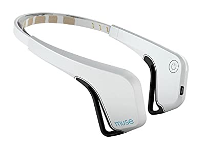Muse: The Brain Sensing Headband from Muse
