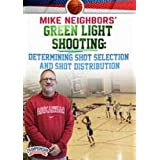 Green Light Shooting: Determining Shot Selection and Shot Distribution