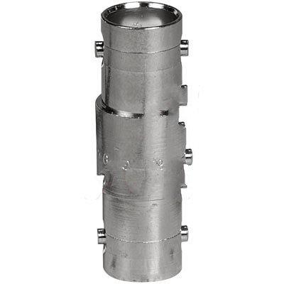 AMPHENOL RF 31-219 RF/COAXIAL ADAPTER, BNC JACK-BNC JACK (1 piece)