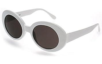 c3acb340ff Kurt Cobain White Sun Glasses Kurt Cobain Glasses White Sun Glasses Nirvana  Costume Grunge High Quality