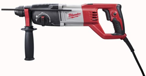 Milwaukee 5262-21 7/8-inch SDS Plus Rotary Hammer -