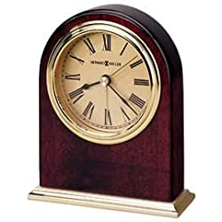 Howard Miller 645-287 Parnell Table Clock by [Kitchen] NoPart: 645287