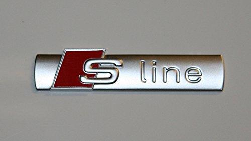 iphonecases57/S-Line Logo Stemma Emblema Sigla in metallo