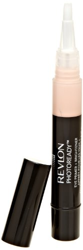 Revlon PhotoReady Eye Primer plus Brightener, 0.08 Fluid (Eye Makeup Primers Online)