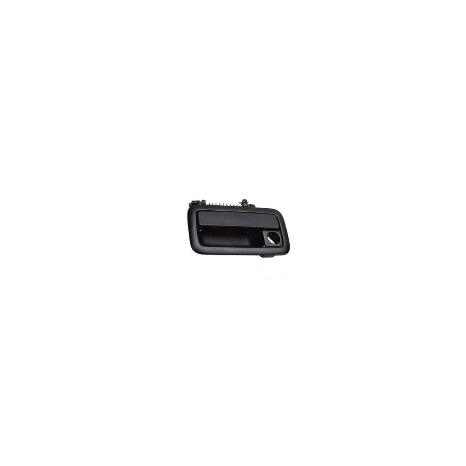 Depo 334 50006 002 Dodge Dakota Front Driver Side Replacement Exterior Door Handle