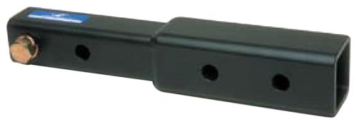Heininger 6000 Advantage Adjustable 11-Inch Hitch Extension ()