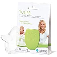 Ardo Tulips Nipple Shields (M)