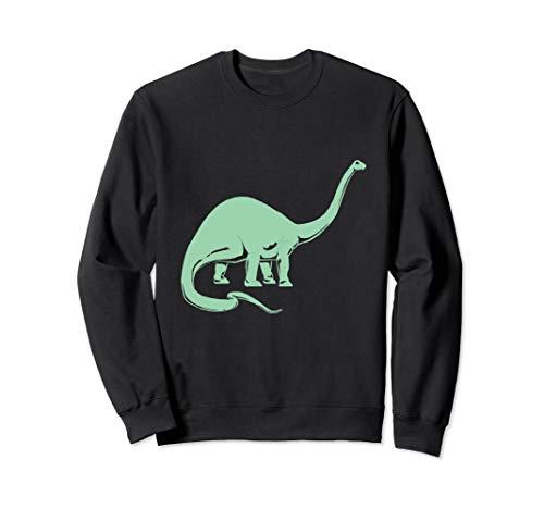 Brontosaurus Dinosaur Jurassic Period Shirt -