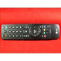 LG Electronics/Zenith AKB69680401 REMOTE CONTROL
