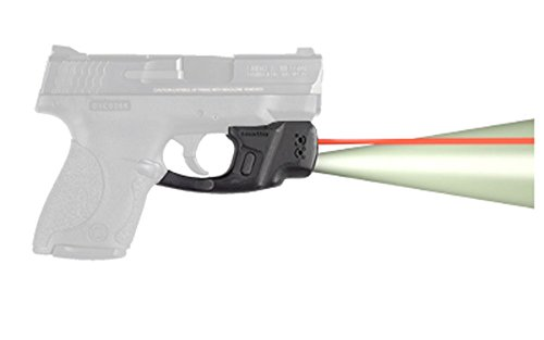 LaserMax Centerfire Laser/Light Combo Red Laser 120 Lumen Ruger LC9/LC380/LC9s Frame by L&M