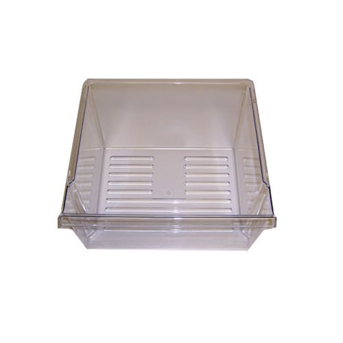 Whirlpool 2188661 Crisper Pan for Refrigerator by Whirlpool