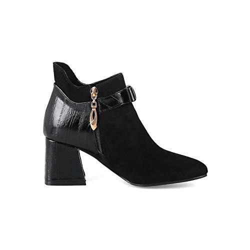 Balamasa Noir Compensées Sandales Abl11443 Femme wxRq1xzYr