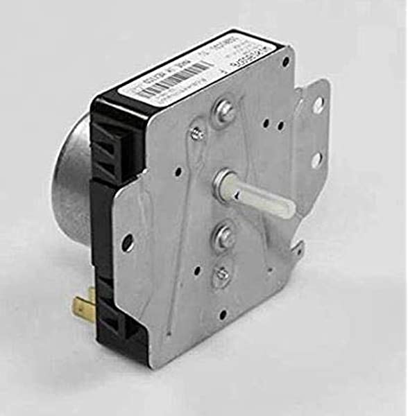 Kenmore Dryer Timer W10186032B or W10186032 B WPW10186032  AP6016544