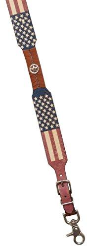 Custom-Original-American-Flag-Leather-Suspenders-Galluses-or-Braces