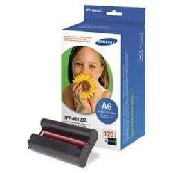 Samsung IPP-46120G/SE - Cartucho Inyeccion Tinta Negro 120 Páginas Spp/2020/2020R/2020B/2040/2040B/2040S