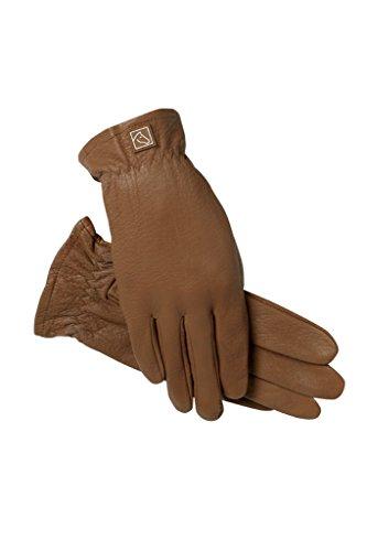SSG Rancher Gloves Unlined 11 Acorn (Unlined Ssg Gloves)