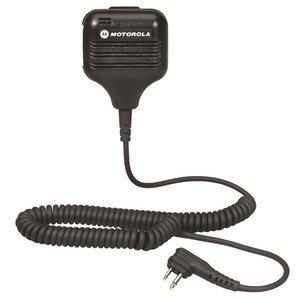 M-Series Radio Speaker and Microphone