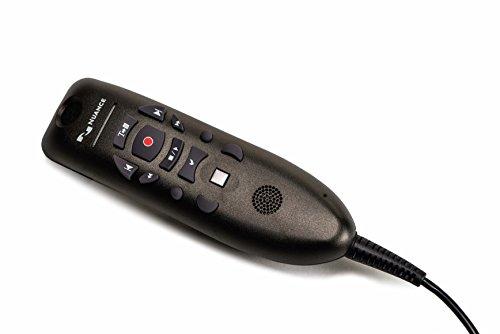 NUANCE POWERMIC III NON-SCANNER MICROPHONE 0POWM3N9-E04