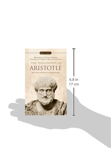 the philosopher aristotle essay Scholarly surveys of focused topics from the stanford encyclopedia of philosophy: articles on aristotle, aristotle in the renaissance, biology, causality, .