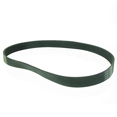 Treadmill Doctor Keys Fitness A7e Elliptical Belt, Poly V Belt Part Number 304-00012