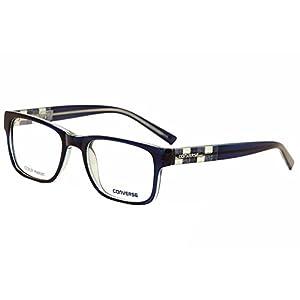 Converse Eyeglasses Q042 Q/042 Blue Fashion Full Rim Optical Frame 52mm