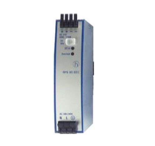 Hirschmann 943662-080 RPS 80 EEC 24V DC DIN-Rail Power Supply