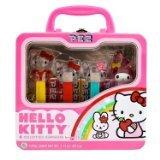 PEZ Gift Tin, Hello Kitty- 1.74 oz (Hello Kitty Collectables)