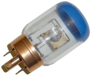 DFF Projector Bulb, 150 watt, 120 volt, 4 pin Base, T12, (G17q-d2) bulb by TRUE