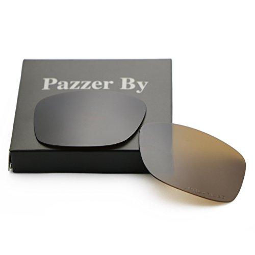 Polarized Replacement Lenses for Oakley Jupiter Squared - Bronze - Jupiter Brown