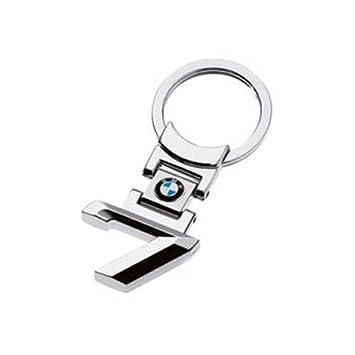 BMW 7 7 llavero/BMW 1 Keyring Keychain Cabrio Compact Coupe ...
