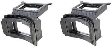 """Welding Helmet 2/"""" x 4 1//4/"""" Lift Front Retainer Flip Front Sellstrom S27300"""