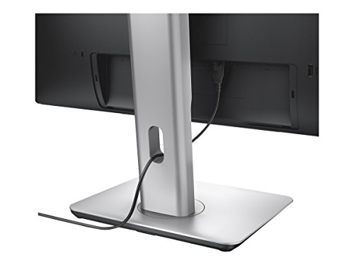 Dell Ultra HD 4K Monitor P2415Q 24-Inch Screen LED-Lit Monitor by Dell (Image #8)