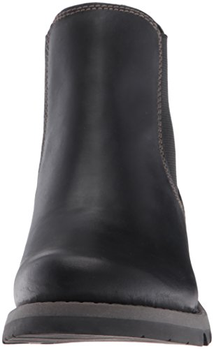 Women's Boot FLY Black London Salv UqAAvwgx75