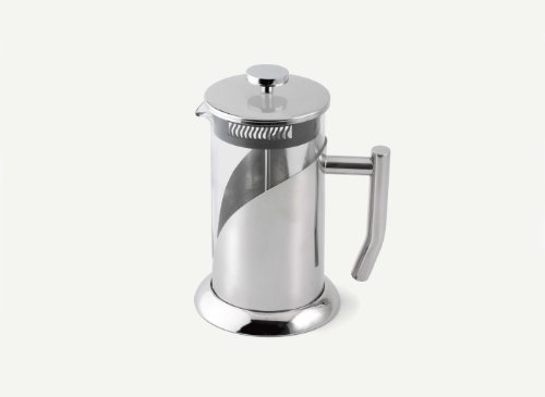 - French Press Coffee Maker 12-Ounce