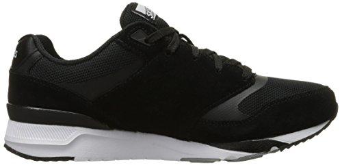 Skechers Originelen Retros En 90 Rad Hardloopschoen Voor Heren Mode Sneaker Zwart / Wit