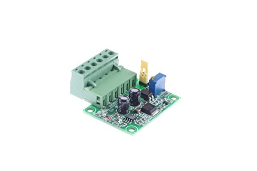 KNACRO PWM To 0-10V Conversion Module Digital to Analog Module PLC Industrial Interface Conversion - Module Interface Analog