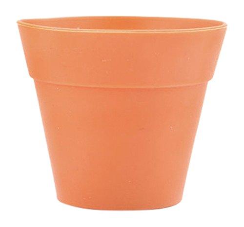 Kikkerland Flower Pot Baking Cups Set of 10