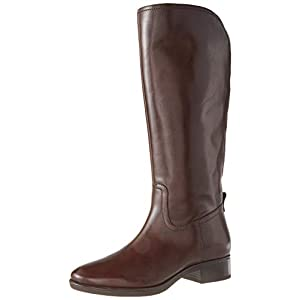Geox D Felicity A, Knee High Boot Femme