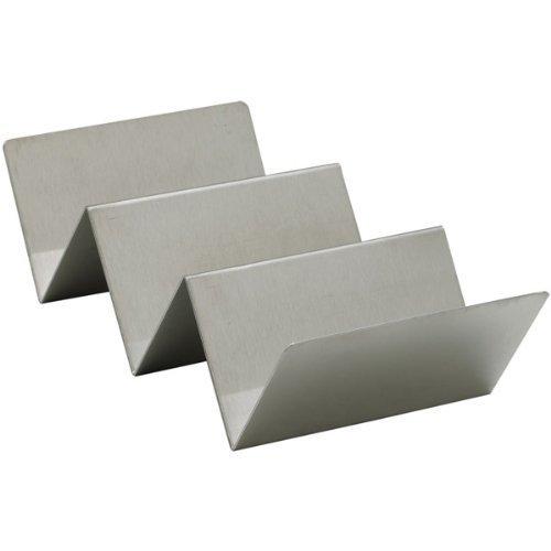 Metal Industries Stainless Steel Tray - 7