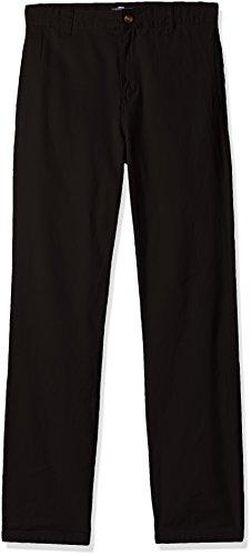 - The Children's Place Big Boys' Uniform Chino Pants, Black, 16H